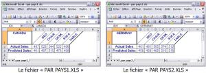 Export de SAS vers Excel 6